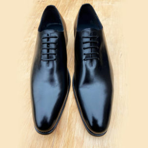 Chaussure de luxe homme