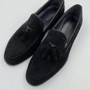 Moccasin homme
