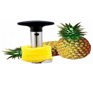 Trancheuse d'ananas